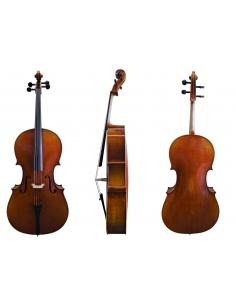 Cello by David Lien, size...