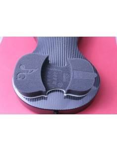 Acousta Grip shoulder pad...