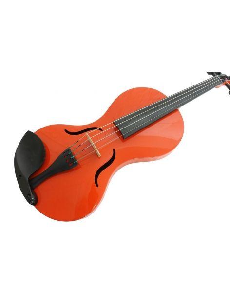 "Carbon Fiber Violin ""Design..."