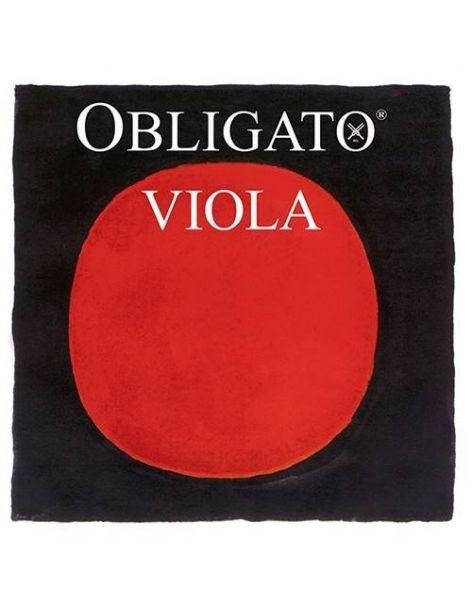 Satz Pirastro OBLIGATO Viola