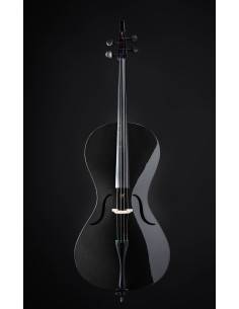 "Carbon Fiber cello ""Design..."