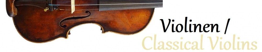 mezzo-forte Violin Outfits
