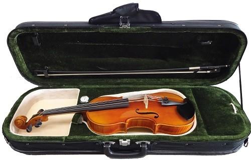 Geige Violine im Set