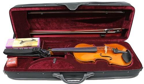 Violin-Set Geigenset Performance