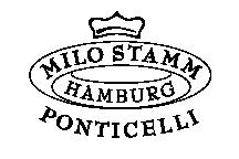 MILO STAMM