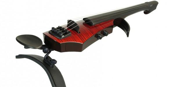 Elektrische Instrumente NS-Design (Ned Steinberger) jetzt bei mezzo-forte!